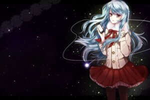 Rating: Safe Score: 16 Tags: hatsune_miku pantyhose tsukumo_(an-mar) vocaloid User: animeprincess