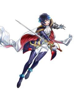 Rating: Questionable Score: 5 Tags: armor fire_emblem_heroes gen'ei_ibun_roku_#fe itsuki_aoi mikurou nintendo sword uniform User: fly24