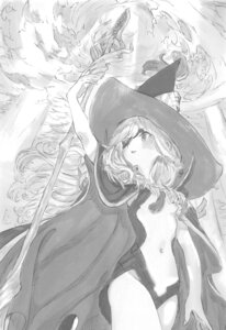 Rating: Questionable Score: 6 Tags: eyepatch monochrome no_bra othinus tagme to_aru_majutsu_no_index:_new_testament weapon witch User: Radioactive