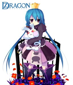 Rating: Safe Score: 5 Tags: 7th_dragon momo_(artist) princess_(7th_dragon) User: charunetra