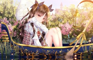 Rating: Safe Score: 75 Tags: fate/grand_order ishtar_(fate/grand_order) junpaku_karen User: BattlequeenYume