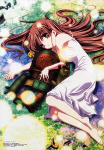 Rating: Safe Score: 45 Tags: clannad garbage_doll girl_from_the_illusionary_world ikeda_kazumi User: vita