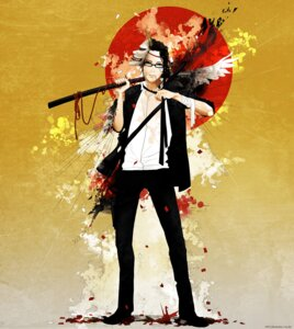 Rating: Safe Score: 5 Tags: male megane reº User: Radioactive