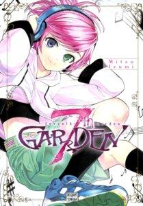 Rating: Safe Score: 6 Tags: 7th_garden headphones heterochromia izumi_mitsu tagme User: Radioactive
