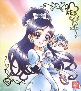 Rating: Questionable Score: 9 Tags: futari_wa_pretty_cure pretty_cure tagme User: drop