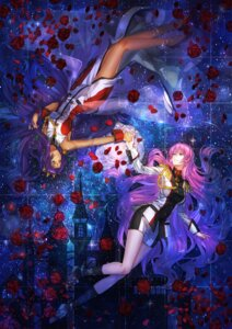 Rating: Safe Score: 23 Tags: himemiya_anthy revolutionary_girl_utena ryuuzaki_itsu tenjou_utena User: Radioactive