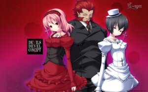 Rating: Safe Score: 13 Tags: akatsuki-works devils_devel_concept dress lolita_fashion refeia wallpaper User: yuno