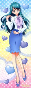 Rating: Safe Score: 13 Tags: go!_princess_pretty_cure kaidou_minami pretty_cure User: drop