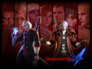 Rating: Safe Score: 5 Tags: agnus cg credo dante devil_may_cry gloria kyrie lady nero sanctus trish wallpaper User: Chaosmage