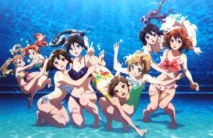 Rating: Safe Score: 77 Tags: bikini cleavage feet hibike!_euphonium ikeda_shouko katou_hazuki_(hibike!_euphonium) kawashima_sapphire kousaka_reina nakagawa_natsuki nakaseko_kaori oumae_kumiko screening swimsuits tanaka_asuka yoshikawa_yuuko User: kiyoe