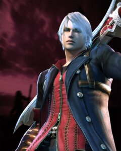 Rating: Safe Score: 7 Tags: cg devil_may_cry male nero User: Radioactive