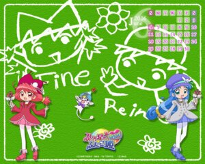 Rating: Safe Score: 1 Tags: calendar fine fushigiboshi_no_futago_hime fushigiboshi_no_futago_hime_gyu jpeg_artifacts poomo rein seifuku wallpaper User: Manabi
