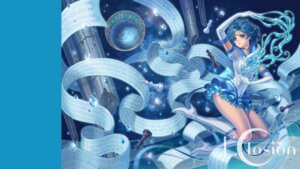 Rating: Safe Score: 27 Tags: eclosion heels mizuno_ami sailor_moon see_through signed wallpaper User: charunetra