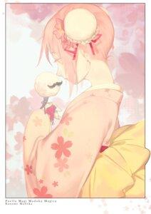 Rating: Safe Score: 20 Tags: fe_(sakura) kaname_madoka kimono puella_magi_madoka_magica User: Mr_GT