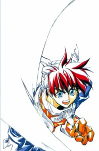 Rating: Safe Score: 1 Tags: fujisaki_ryuu hoshin_engi male taikoubou User: Radioactive