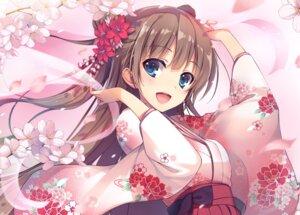 Rating: Safe Score: 110 Tags: kimono tomose_shunsaku User: nphuongsun93
