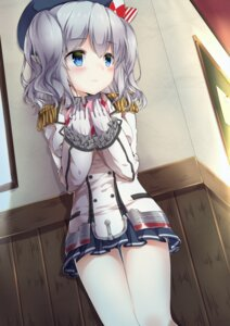 Rating: Safe Score: 71 Tags: amane_tari kantai_collection kashima_(kancolle) uniform valentine User: Mr_GT