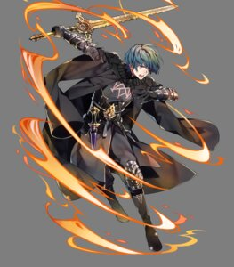 Rating: Questionable Score: 1 Tags: armor byleth fire_emblem fire_emblem_heroes fire_emblem_three_houses heels male nintendo sword teita User: fly24
