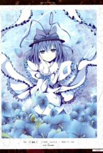 Rating: Safe Score: 19 Tags: akeboshi_kagayo nagae_iku takemikazuki touhou User: Radioactive
