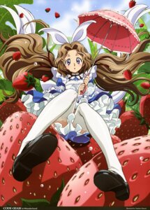 Rating: Safe Score: 55 Tags: alice alice_in_wonderland code_geass kimura_takahiro nunnally_in_wonderland nunnally_lamperouge thighhighs User: Aurelia