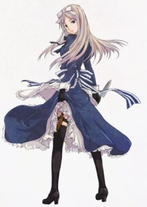 Rating: Safe Score: 47 Tags: belarus garter hato37 hetalia_axis_powers lolita_fashion thighhighs User: animeprincess