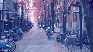 Rating: Safe Score: 36 Tags: landscape wallpaper xi_chen_chen User: Noodoll