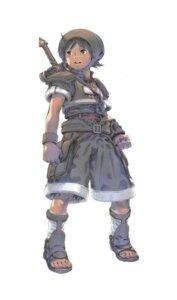 Rating: Safe Score: 11 Tags: brave_story brave_story:_aratanaru_tabibito feet male sword tatsuya uncompressed_file yasuda_akira User: Radioactive