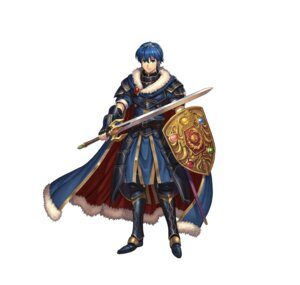Rating: Questionable Score: 5 Tags: armor fire_emblem fire_emblem:_shin_ankoku_ryuu_to_hikari_no_ken fire_emblem_heroes izuka_daisuke marth nintendo sword User: fly24