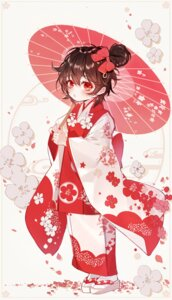 Rating: Safe Score: 18 Tags: baocaizi kimono umbrella User: Mr_GT