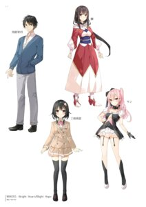 Rating: Questionable Score: 9 Tags: fuumi wixoss User: Twinsenzw