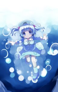 Rating: Safe Score: 15 Tags: kawashiro_nitori machily touhou User: charunetra
