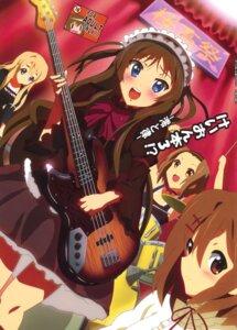 Rating: Safe Score: 13 Tags: akiyama_mio hirasawa_yui k-on! kotobuki_tsumugi lezmoe! lolita_fashion oyu_no_kaori tainaka_ritsu User: Radioactive