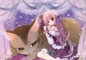 Rating: Safe Score: 69 Tags: dress inugami_kira necotoxin neko User: batinthebelfry