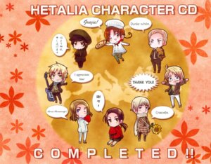 Rating: Safe Score: 4 Tags: america chibi china france germany guitar hetalia_axis_powers himaruya_hidekazu japan north_italy russia united_kingdom User: Radioactive