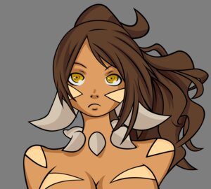 Rating: Safe Score: 12 Tags: cleavage league_of_legends nidalee transparent_png vector_trace User: Styil