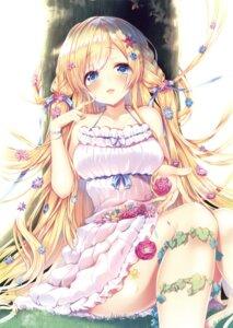 Rating: Safe Score: 115 Tags: ayuma_sayu dress User: Twinsenzw