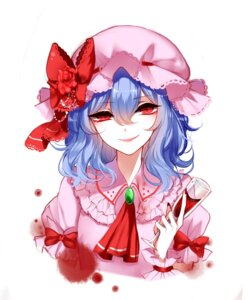Rating: Safe Score: 29 Tags: remilia_scarlet sheya touhou User: charunetra