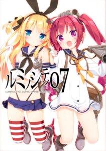 Rating: Questionable Score: 22 Tags: cosplay hazuki_watora kantai_collection loli luminocity peco screening seifuku shimakaze_(kancolle) shimotsuki_potofu thighhighs User: sapphire419