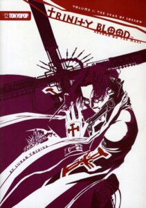 Rating: Safe Score: 1 Tags: abel_nightroad male trinity_blood User: Radioactive
