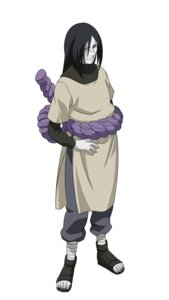 Rating: Safe Score: 5 Tags: male naruto orochimaru vector_trace User: Davison