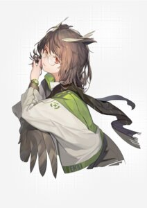 Rating: Safe Score: 5 Tags: arknights megane silent_(arknights) wulifeng User: Dreista