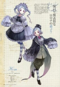 Rating: Safe Score: 19 Tags: atelier atelier_rorona hom kishida_mel lolita_fashion profile_page User: crim