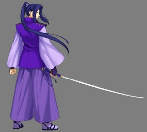 Rating: Safe Score: 6 Tags: asian_clothes assassin_(fsn) fate/stay_night fate/unlimited_codes male possible_duplicate sword transparent_png weapon User: Yokaiou