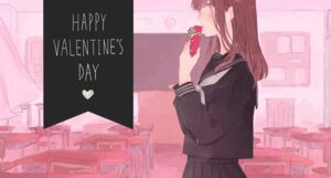 Rating: Safe Score: 12 Tags: haruko_(milk_tea) seifuku valentine User: Noodoll