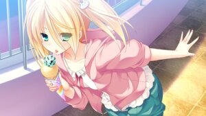Rating: Safe Score: 68 Tags: chuablesoft game_cg lovera_bride mutou_kurihito yuki_nao User: tbchyu001
