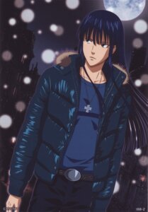 Rating: Safe Score: 6 Tags: d.gray-man kanda_yu male User: Radioactive
