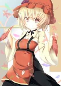 Rating: Safe Score: 22 Tags: aki_minoriko touhou umagenzin User: 椎名深夏