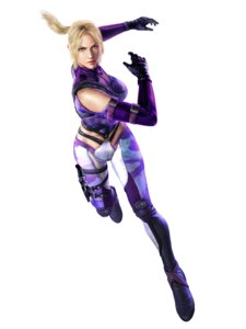 Rating: Safe Score: 13 Tags: cg nina_williams tekken User: Radioactive