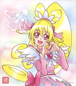 Rating: Questionable Score: 7 Tags: aida_mana dokidoki!_precure pretty_cure tagme User: drop