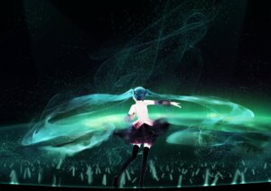 Rating: Safe Score: 5 Tags: anna_(anna1997) hatsune_miku thighhighs vocaloid User: Noodoll